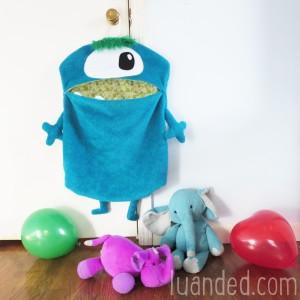 toy storage for nursery or kids room