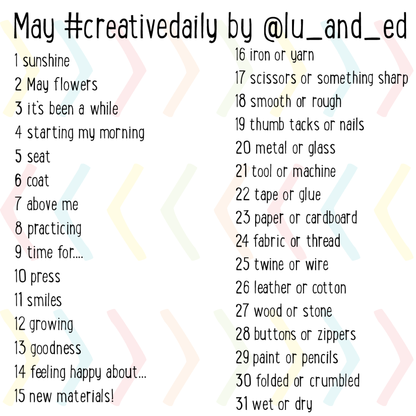 handmade, creative daily, photography, moms, parenting, crafting, photo challenge, photo a day, photo prompts, monthly picture prompt