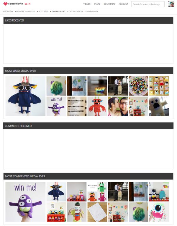 squarelovin, instagram, insta tips, blogging, social media, marketing