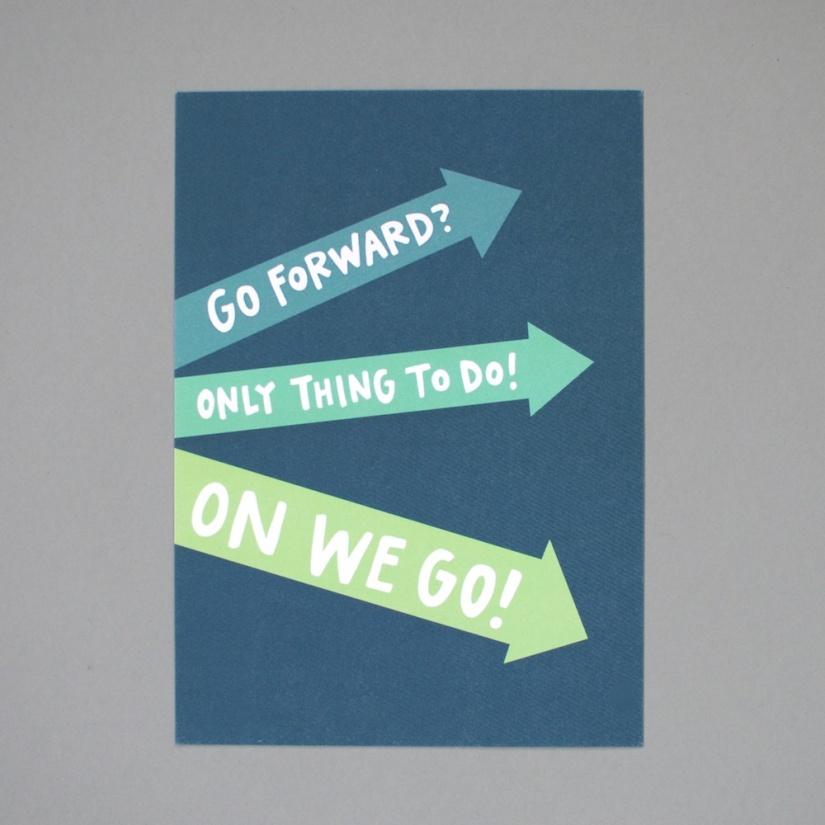 motivation, moving on, art, print