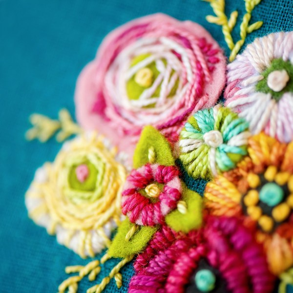 Ranunculus-on-Teal-_2-4x4